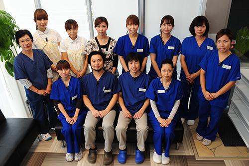 医院 河村 歯科 医院案内 北大宮駅徒歩9分の歯医者なら河村歯科分院